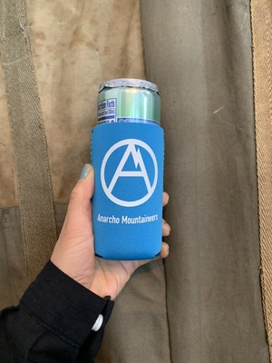 mountain research: KOOZIE