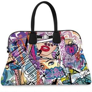 SAVE MY BAG(セーブマイバッグ)PRINCIPE GARFFITY (グラフィティ) S27GF