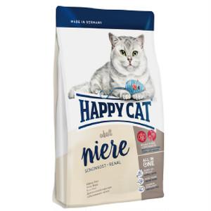 獣医師推薦(腎臓ケア療法食)HAPPY CAT ハッピーキャット ダイエットニーレ 腎臓ケア グルテンフリー 1.4kg