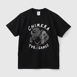 【Collaboration】SAYORI WADA T-shirt