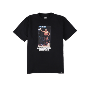 Shingitai S/S Tee (BLACK)[TH9SWOLF-002]