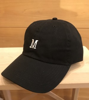 KNOWLEDGE x 大谷雅恵コラボCAP (Black)
