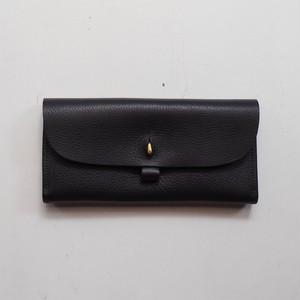:octavus   Long Wallet - aruco 09 BL / 長財布 ブラック