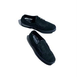 MIDORIKAWA RYO Chain Shoes (nubuck)