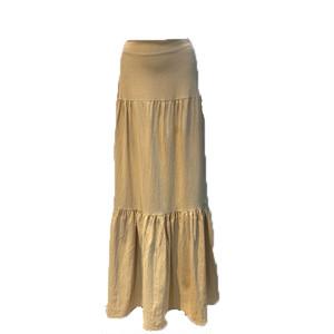 RIMI&Co. SELECT マキシロングスカート