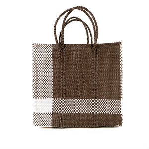 MERCADOBAG CROSS LINE - WBR (M)
