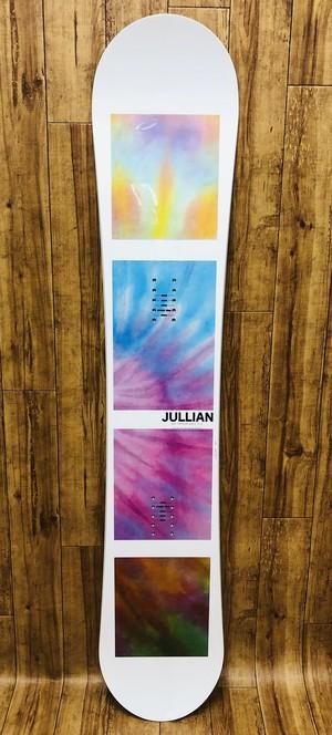 MOSS (モス) JULLIAN (ジュリアン)