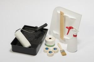 シルクプラスター 施工用工具セット