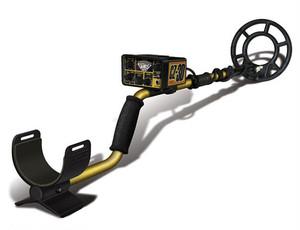 Fisher CZ-3D識別探知機