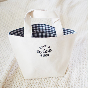 PICNIC lunch tote