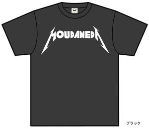 (Tシャツ)MOUDAMEDA(受注生産)