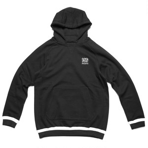 100A BACK LOOP SWEAT HOODIE