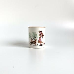 Old Children's Mug