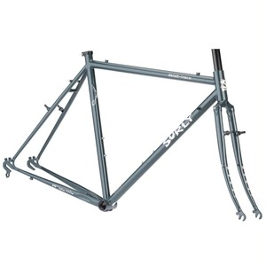 *SURLY* cross check frame&fork (blue green grey)