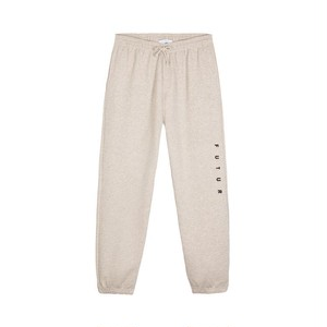 【FUTUR】CORE LOGO SWEAT PANTS