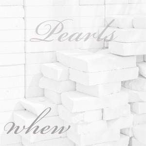 whew 5th 配信限定シングル Pearls(MP3)