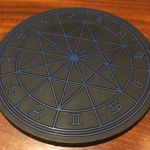 【講座】西洋占星術 基礎