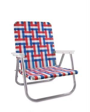 Lawn Chair Hagh Back Beach(Old Glory)