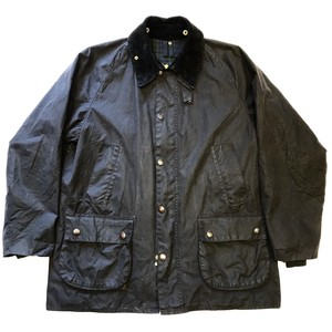 90's Barbour BEDALE/black 3warrant