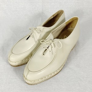 Dead Stock Leather Shoes