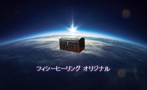【期間限定割引】フィシーヒーリング・オリジナル(3ヶ月間)