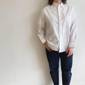 ironari  フラッグシャツ