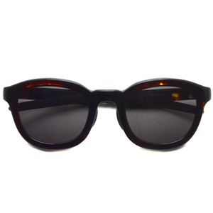 EYEVOL アイヴォル / RYS 2 / DM-FG-GRAY lenses デミ-ブラック-ダークグレーレンズ  スポーツサングラス