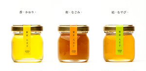 green honey 50gセット
