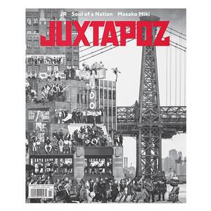 JUXTAPOZ - WINTER 2020 #212