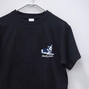 マラミューTシャツ (黒)