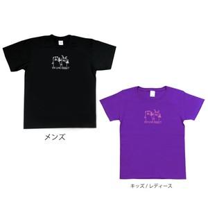 ★トミー&マツ 綿Tシャツ