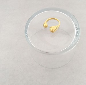 R1007 - Brass Ring - Round