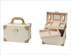 トロッター調宝石箱Lサイズ ボヤージュコレクション 1個単位 JB-7200