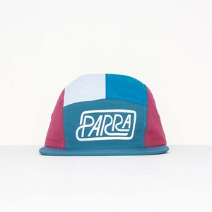 by Parra - volley hat labyrinth logo (Multi)