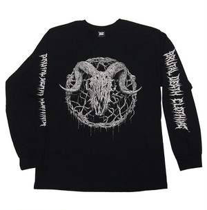 Inversion of Christ Long Sleeve