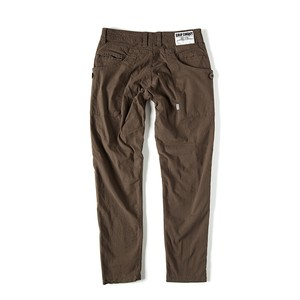 GRIP SWANY FLANNEL LINING WORK PANTS GSP-57 OLIVE