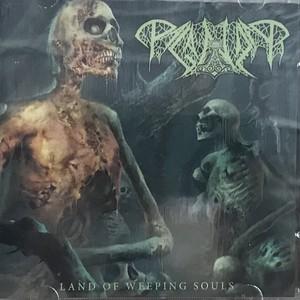 "PAGANIZER ""Land of Weeping Souls"""