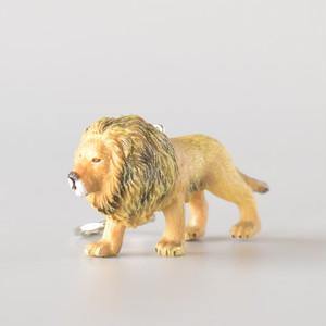 """Animal Keyring """"Lion"""" アニマルキーリング """"ライオン"""""""