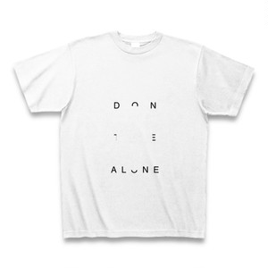 Don't me alone