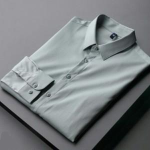 ビジネスワイシャツ2タイプから選べる6色メンズ送料無料