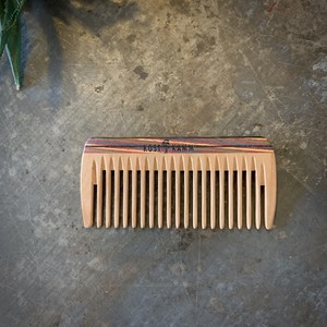KOSTKAMM Mini Pocket comb/8cm wide-2
