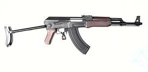 東京マルイ 次世代電動ガン AKS47 Type-3
