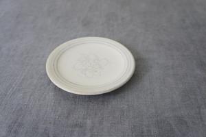 pottecu / 小皿 PO-16