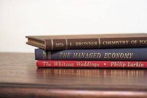 The Whitsum Weddings -3set-/洋書ディスプレイ
