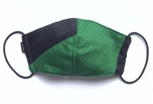 【デザイナーズマスク 吸水速乾COOLMAX使用 日本製】SPORTS MIX MASK CTMR 0918004