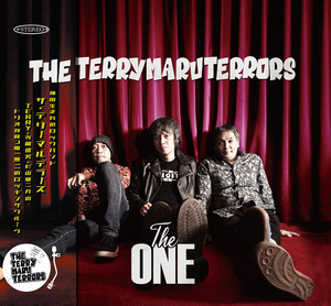 the ONE / THE TERRYMARUTERRORS