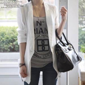 【アウター】ファッション韓国系無地絶対欲しいシンプル長袖スーツ23012308