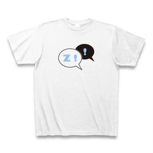 公式Tシャツ(青)