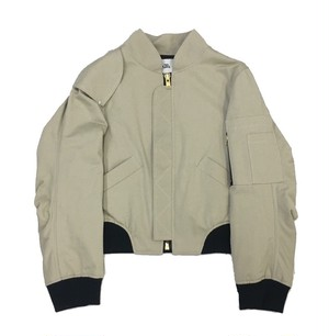 VEJAS CROPPED TRENCH BOMBER