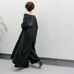 cft.original cp gown /ネイビー